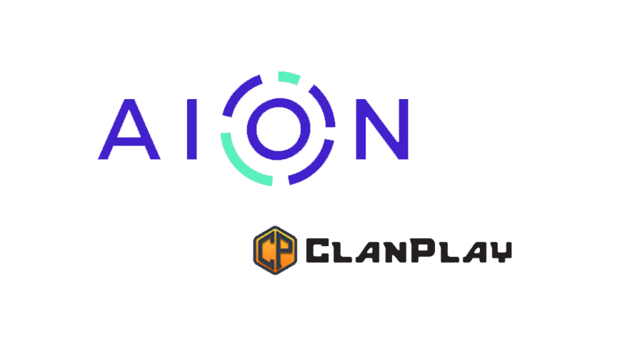 AIon and ClanPlay: Blockchain powered marketplace for gamers